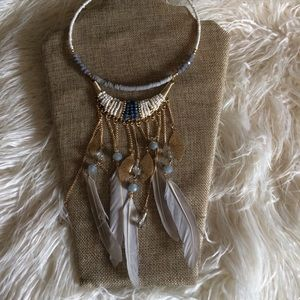 Jewelry - Navajo boho style necklace